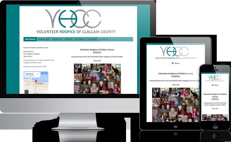 VHOCC.org screenprint