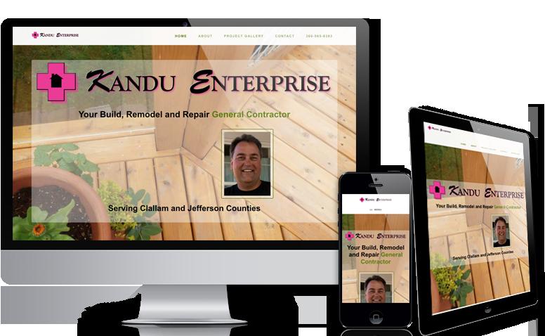 KanduEnterprise.com screenprints